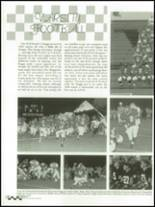 1995 Winder-Barrow High School Yearbook Page 136 & 137