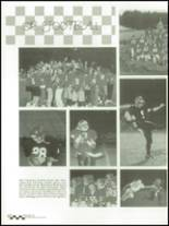 1995 Winder-Barrow High School Yearbook Page 138 & 139
