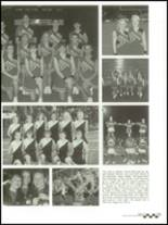 1995 Winder-Barrow High School Yearbook Page 140 & 141