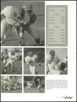 1995 Winder-Barrow High School Yearbook Page 142 & 143