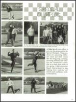 1995 Winder-Barrow High School Yearbook Page 146 & 147
