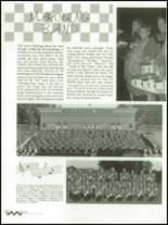1995 Winder-Barrow High School Yearbook Page 150 & 151