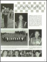 1995 Winder-Barrow High School Yearbook Page 152 & 153