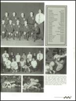 1995 Winder-Barrow High School Yearbook Page 154 & 155