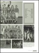 1995 Winder-Barrow High School Yearbook Page 158 & 159