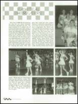 1995 Winder-Barrow High School Yearbook Page 160 & 161