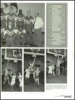1995 Winder-Barrow High School Yearbook Page 162 & 163