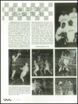 1995 Winder-Barrow High School Yearbook Page 164 & 165