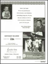 1995 Winder-Barrow High School Yearbook Page 194 & 195