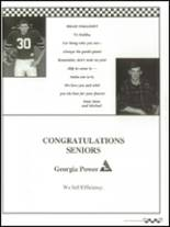 1995 Winder-Barrow High School Yearbook Page 196 & 197