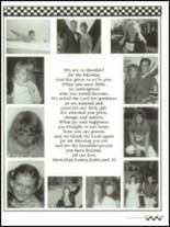 1995 Winder-Barrow High School Yearbook Page 202 & 203