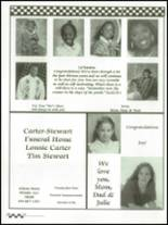 1995 Winder-Barrow High School Yearbook Page 204 & 205