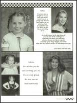 1995 Winder-Barrow High School Yearbook Page 216 & 217