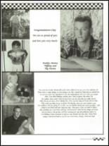 1995 Winder-Barrow High School Yearbook Page 220 & 221