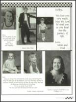 1995 Winder-Barrow High School Yearbook Page 222 & 223