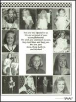 1995 Winder-Barrow High School Yearbook Page 234 & 235
