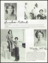 1979 Covington-Douglas High School Yearbook Page 10 & 11