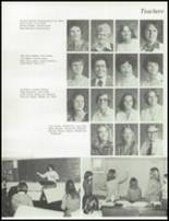 1979 Covington-Douglas High School Yearbook Page 12 & 13