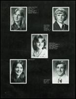 1979 Covington-Douglas High School Yearbook Page 16 & 17