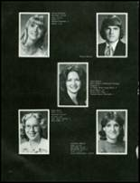 1979 Covington-Douglas High School Yearbook Page 20 & 21