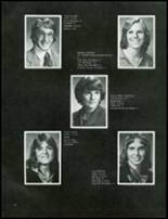 1979 Covington-Douglas High School Yearbook Page 22 & 23