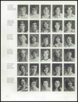 1979 Covington-Douglas High School Yearbook Page 26 & 27