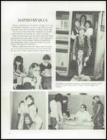 1979 Covington-Douglas High School Yearbook Page 28 & 29