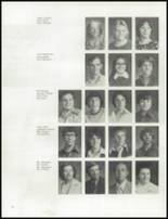 1979 Covington-Douglas High School Yearbook Page 30 & 31