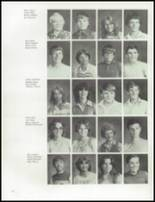 1979 Covington-Douglas High School Yearbook Page 32 & 33