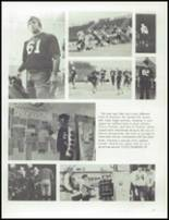 1979 Covington-Douglas High School Yearbook Page 36 & 37