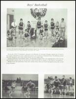 1979 Covington-Douglas High School Yearbook Page 38 & 39