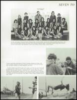 1979 Covington-Douglas High School Yearbook Page 40 & 41