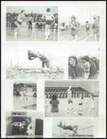 1979 Covington-Douglas High School Yearbook Page 42 & 43