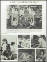 1979 Covington-Douglas High School Yearbook Page 46 & 47
