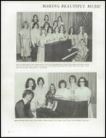 1979 Covington-Douglas High School Yearbook Page 50 & 51