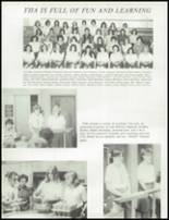 1979 Covington-Douglas High School Yearbook Page 54 & 55