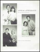 1979 Covington-Douglas High School Yearbook Page 60 & 61