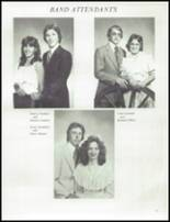 1979 Covington-Douglas High School Yearbook Page 62 & 63
