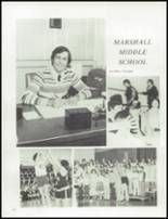 1979 Covington-Douglas High School Yearbook Page 66 & 67