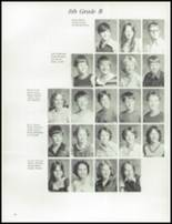 1979 Covington-Douglas High School Yearbook Page 68 & 69