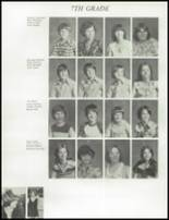 1979 Covington-Douglas High School Yearbook Page 70 & 71