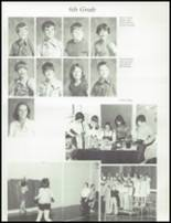 1979 Covington-Douglas High School Yearbook Page 72 & 73