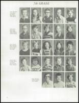 1979 Covington-Douglas High School Yearbook Page 74 & 75