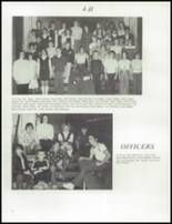 1979 Covington-Douglas High School Yearbook Page 76 & 77
