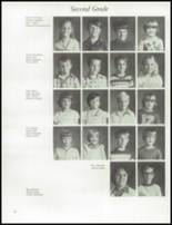 1979 Covington-Douglas High School Yearbook Page 86 & 87