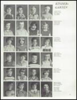 1979 Covington-Douglas High School Yearbook Page 88 & 89