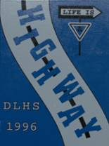 1996 Yearbook Devils Lake High School
