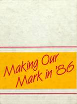 1986 Yearbook Estancia High School