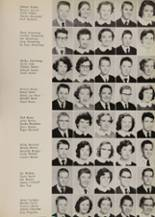 1957 Belmont High School Yearbook Page 56 & 57