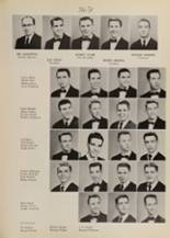 1957 Belmont High School Yearbook Page 76 & 77